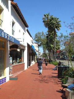 Sideways - Santa Barbara