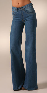 18th Amendment Colbert High Waist Jean